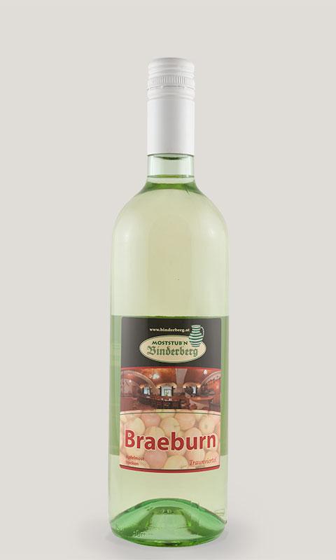 Flasche Braeburn