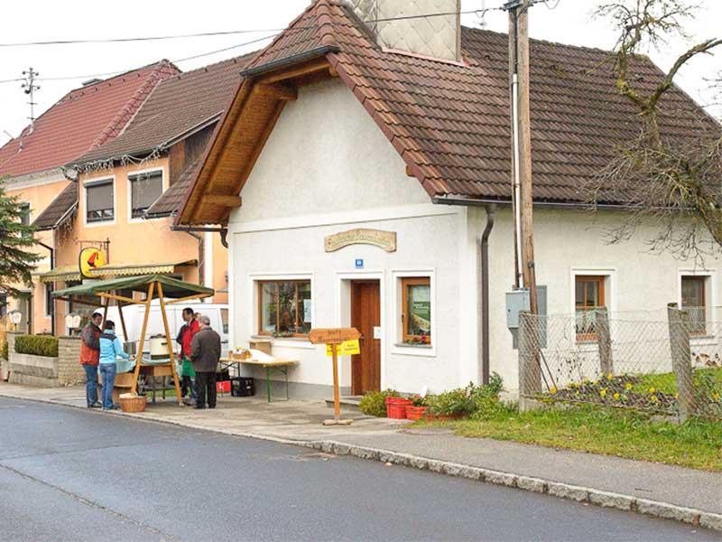 Bauernladen Aschach an der Steyr