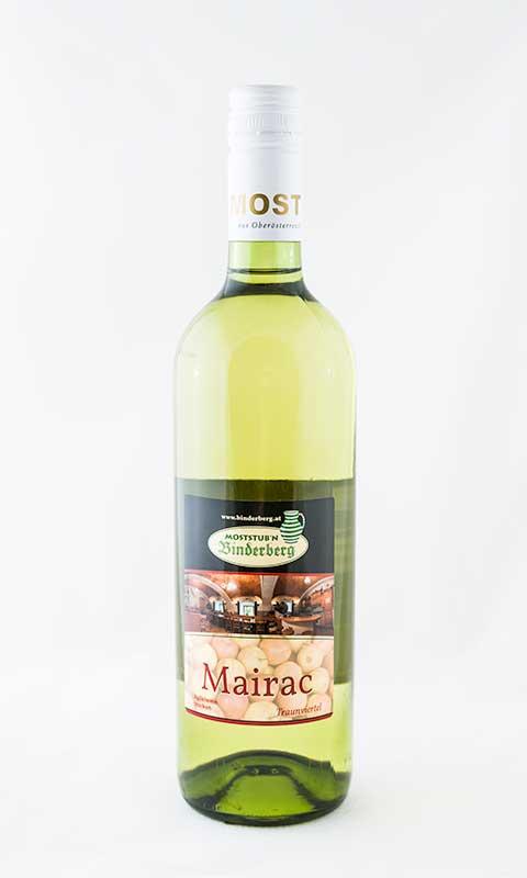 Mairac-Apfelmost